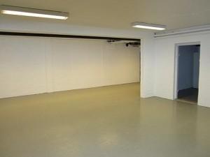 nymalet garage