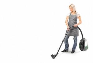 rengøring ved et firma I København